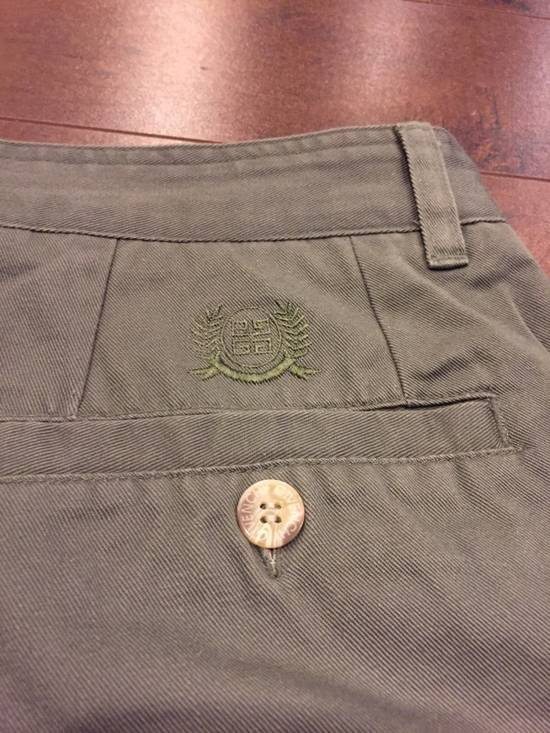 Givenchy Military Inspired Short Trouser Size US 34 / EU 50 - 2