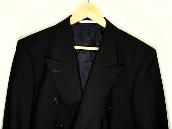 Givenchy Final Price Givenchy Monsieur Double Breasted Blazer Size 38R - 3