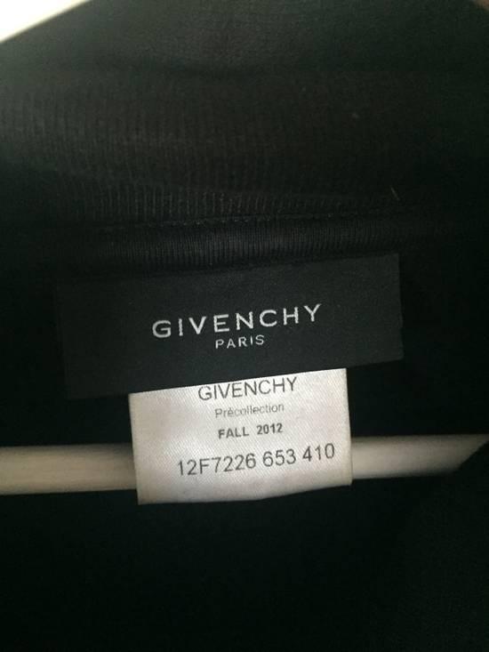 Givenchy Heavy Fleece Sweat-Shirt/Parka Size US M / EU 48-50 / 2 - 6
