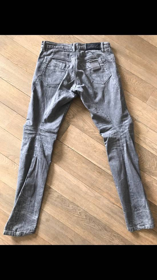 Julius Julius Denim Pants Size US 32 / EU 48 - 1