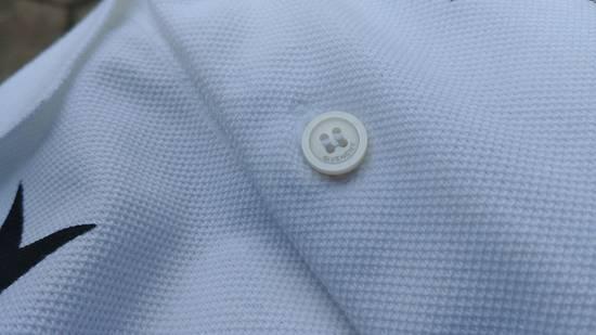 Givenchy Givenchy Star Print Extended Hem Rottweiler Shark Polo Shirt T-shirt size XS (S) Size US S / EU 44-46 / 1 - 8