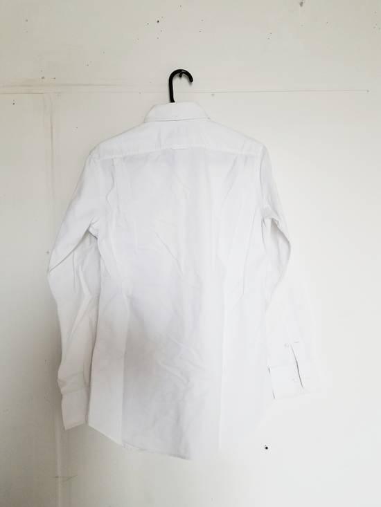 Thom Browne Cotton Oxford Shirt Size US M / EU 48-50 / 2 - 3