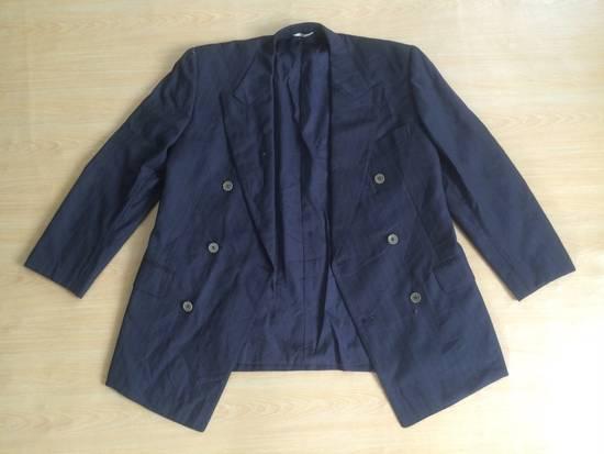 Givenchy Monsieur by givenchy blazer coat Size US L / EU 52-54 / 3