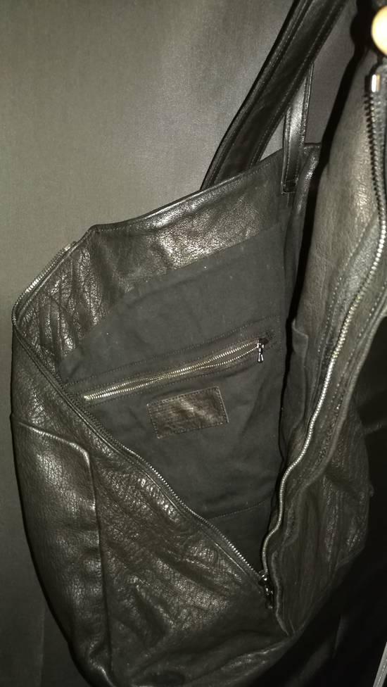 Julius 2013AW Buffalo Leather 2 Way Shoulder Bag Size ONE SIZE - 10
