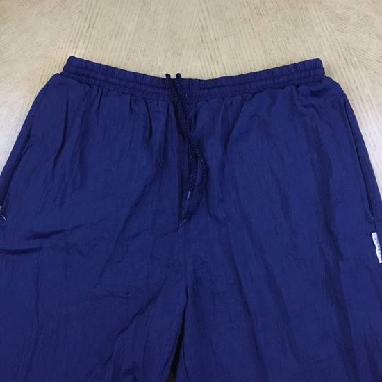 Givenchy VINTAGE GIVENCHY ACTIVEWEAR TRACK PANTS IN NAVY BLUE Size US 30 / EU 46 - 1