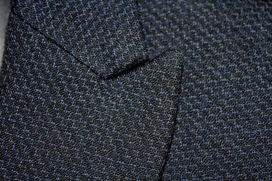 Dries Van Noten luxury blazer sportcoat wool cotton mix Size 38R - 7