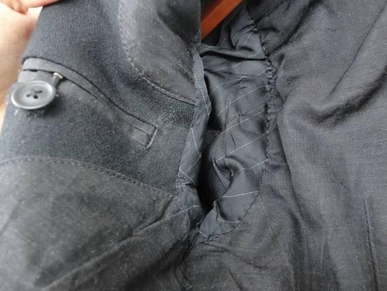 Julius Black jacket (Thieves, AW05) Size US XXS / EU 40 - 4