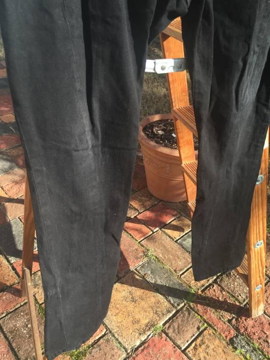 Julius FW12 Resonance Cotton Denim Sz 2 Size US 31 - 2