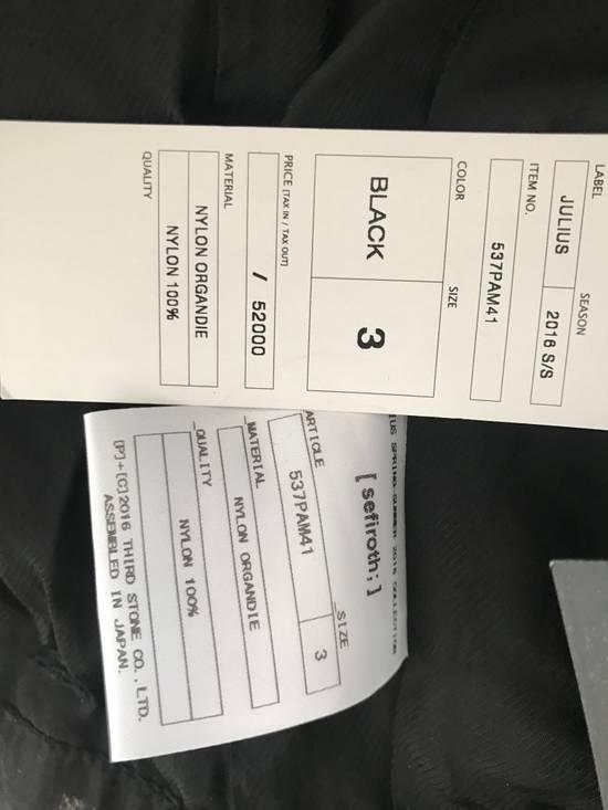 Julius 537 pam 41 Size US 34 / EU 50 - 7