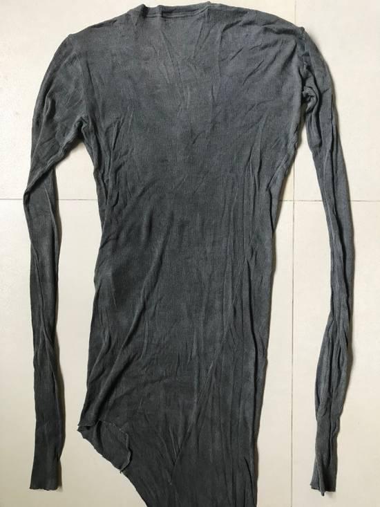 Julius AW13 long t shirt Size US M / EU 48-50 / 2 - 5
