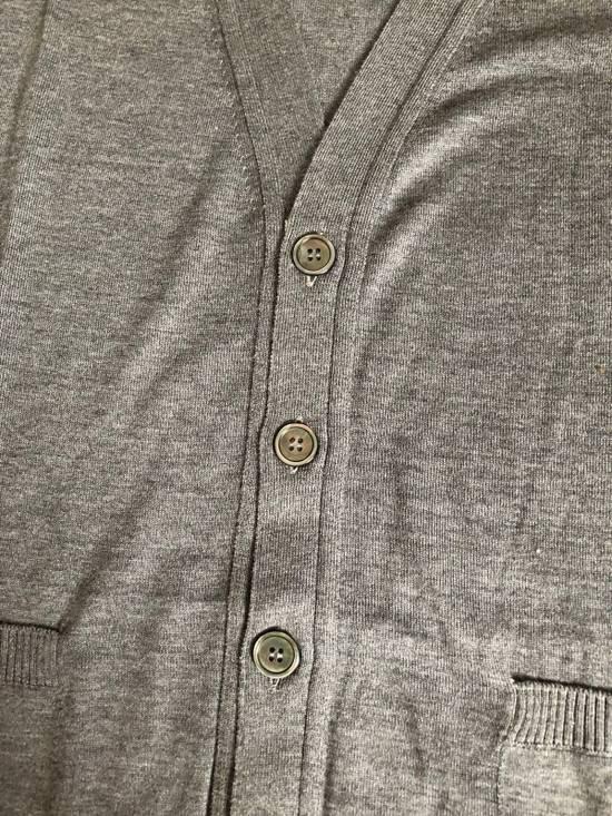 Thom Browne Merino Wool 4 Bar Cardigan Size US L / EU 52-54 / 3 - 7