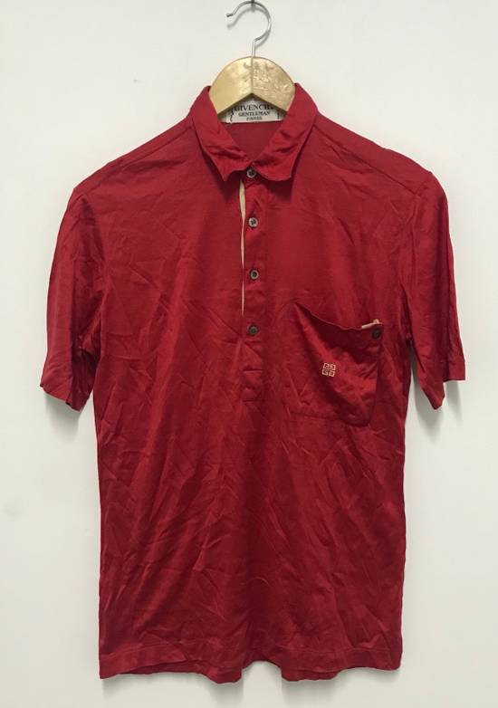 Givenchy Vtg Givenchy Shirt/Polos Size US M / EU 48-50 / 2 - 1
