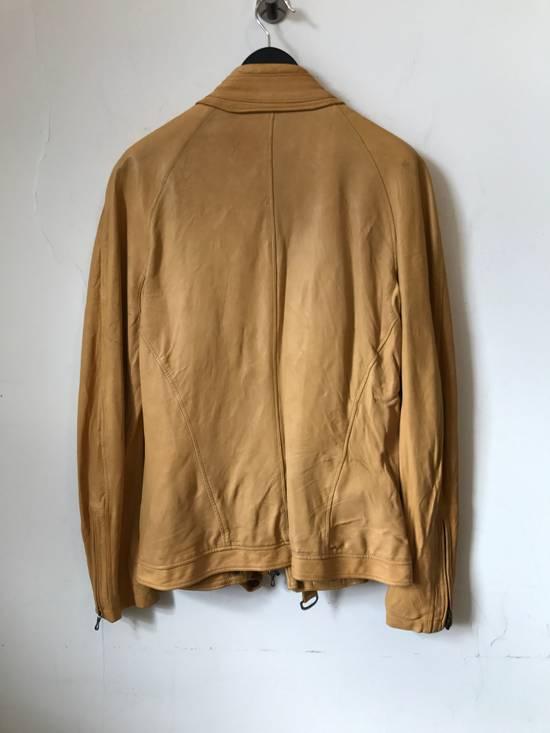 Julius lamb jacket + holster Size US L / EU 52-54 / 3 - 1