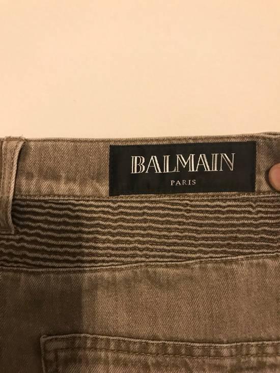 Balmain Balmain Denim jean Size US 28 / EU 44 - 2
