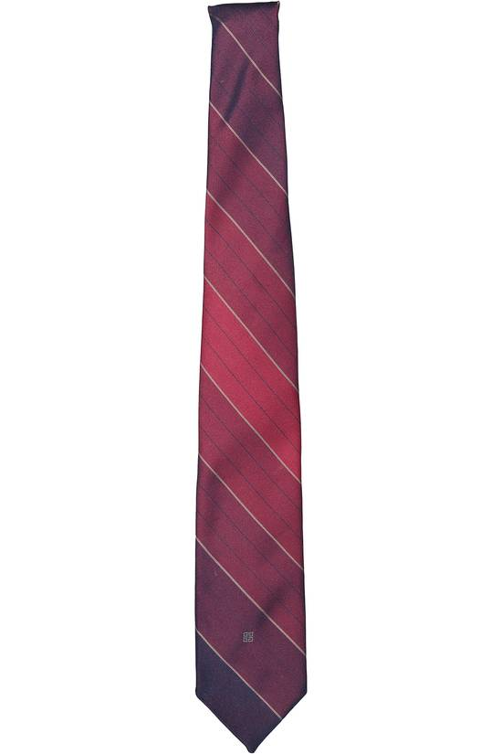 Givenchy Givenchy Gradient Tie Size ONE SIZE