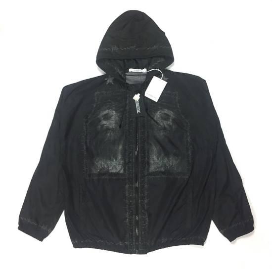 Givenchy $2.8k Black Jesus Print Jacket NWT Size US M / EU 48-50 / 2