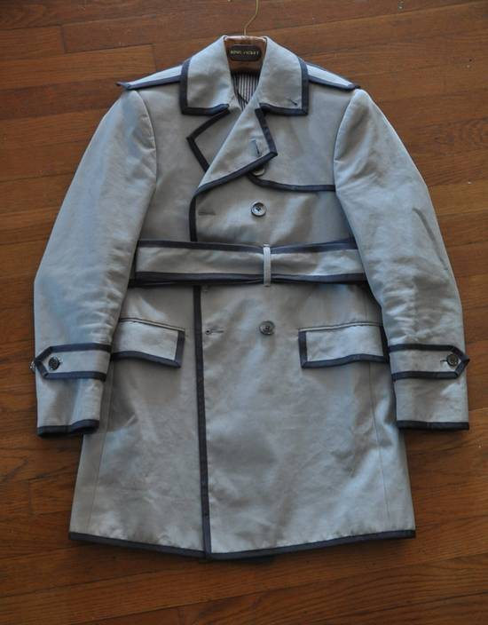 Thom Browne Trench Coat Size US M / EU 48-50 / 2