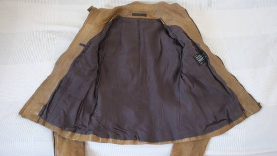 Julius Jutneck leather jacket Size US M / EU 48-50 / 2 - 7