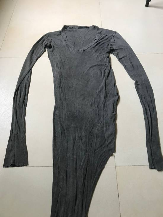 Julius AW13 long t shirt Size US M / EU 48-50 / 2 - 7