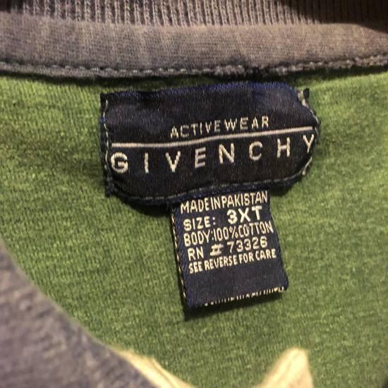 Givenchy VTG Givenchy Polo Size US XXL / EU 58 / 5 - 2