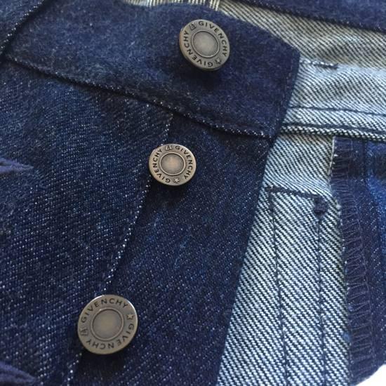 Givenchy $1.3k Stars & Stripes Denim Jeans NWT Size US 32 / EU 48 - 6