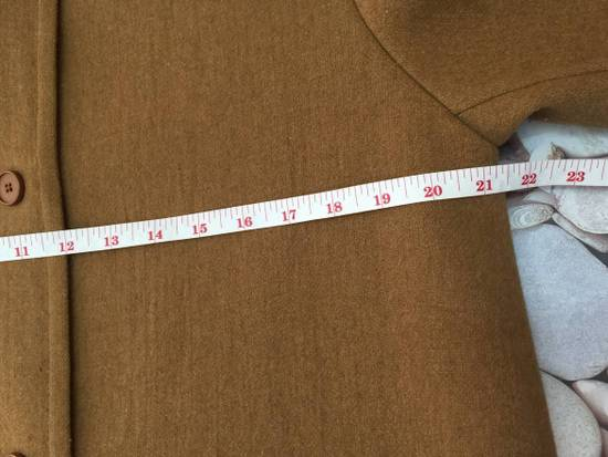 Givenchy Givency Wool Long Jacket Size US M / EU 48-50 / 2 - 10