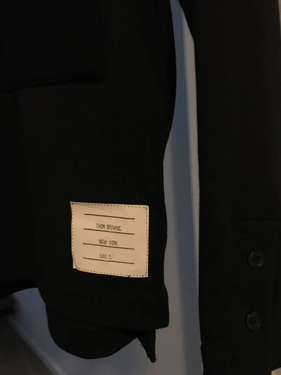 Thom Browne Button Up Size US M / EU 48-50 / 2 - 3