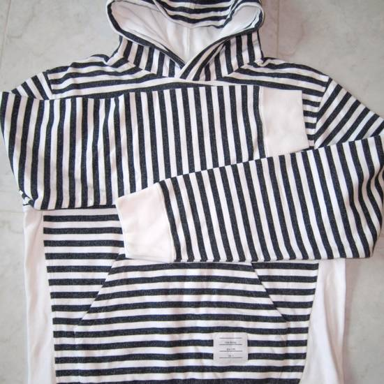 Thom Browne Thom Browne Stripes Hoodie Sweater Size US XL / EU 56 / 4 - 2