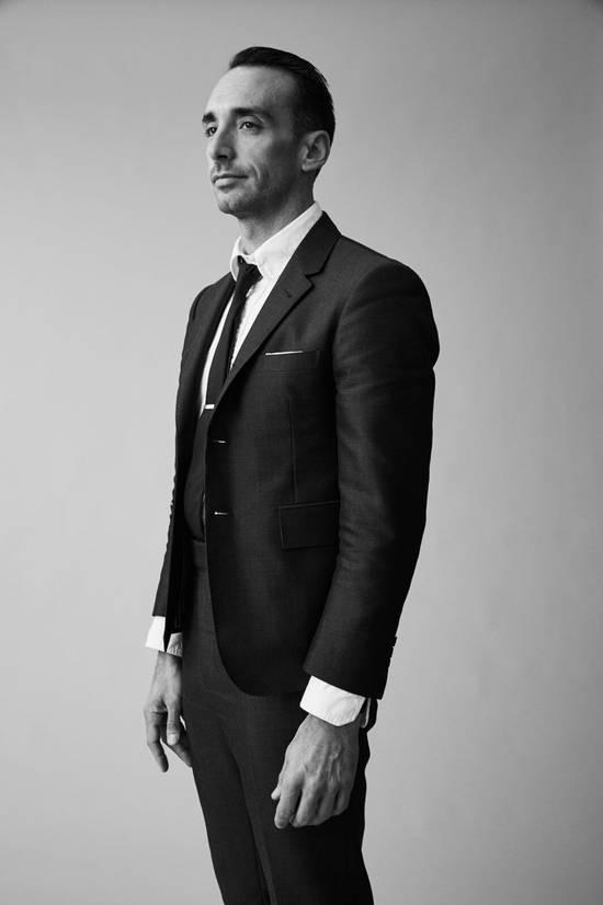 Thom Browne Thom Browne Tb Suit Full Set Jacket And Pants Size US XXS / EU 40 - 11