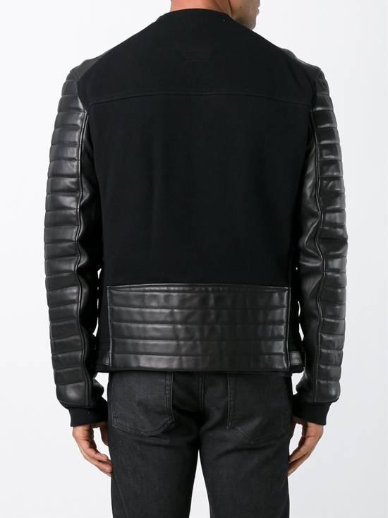 Balmain Balmain Leather Jacket Size US M / EU 48-50 / 2 - 3