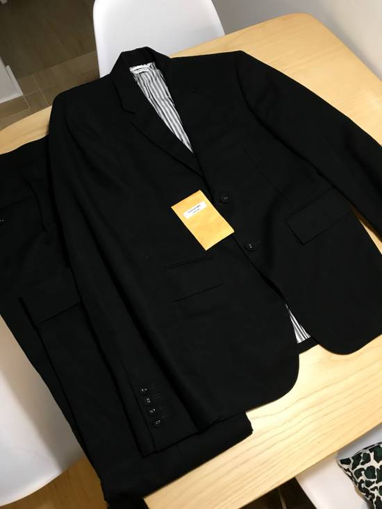 Thom Browne Thom Browne Tb Suit Full Set Jacket And Pants Size US XXS / EU 40