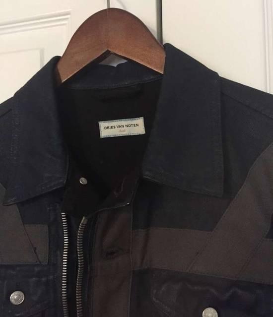 Dries Van Noten New $900 Vyne Jacket Size US S / EU 44-46 / 1 - 3