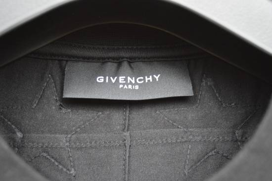 Givenchy Black and White 5 Stars T-shirt Size US XS / EU 42 / 0 - 5