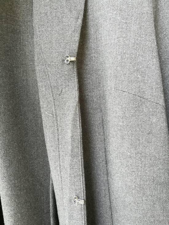 Balmain Buy it Now, Final Drop Before Deleting..Vintage X Balmain Blazer Limited Edition Design Size 36R - 2