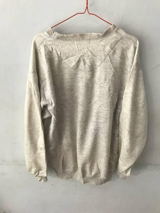 Balmain Vintage Sweater Pierre Balmain Collection Spellout logo embroidery authentic Size US L / EU 52-54 / 3 - 1