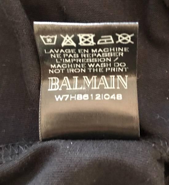 Balmain Balmain Hoodie Size US XS / EU 42 / 0 - 4