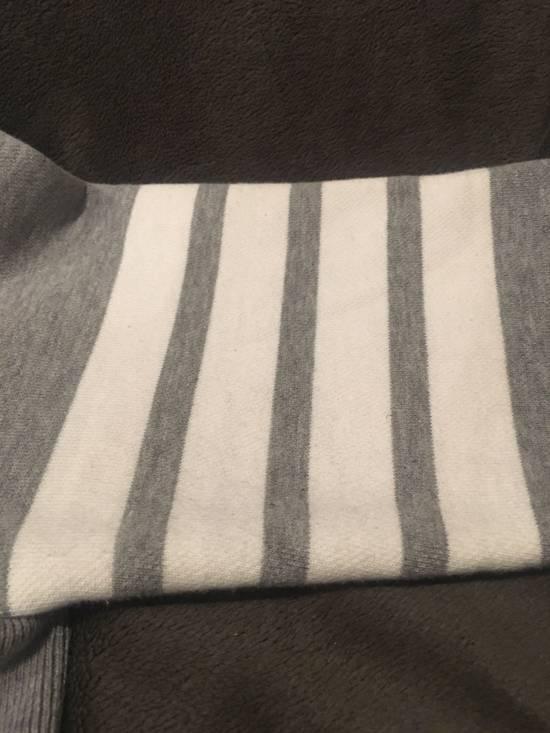 Thom Browne Engineered 4 Bar Zip Hoodie Size US XS / EU 42 / 0 - 3