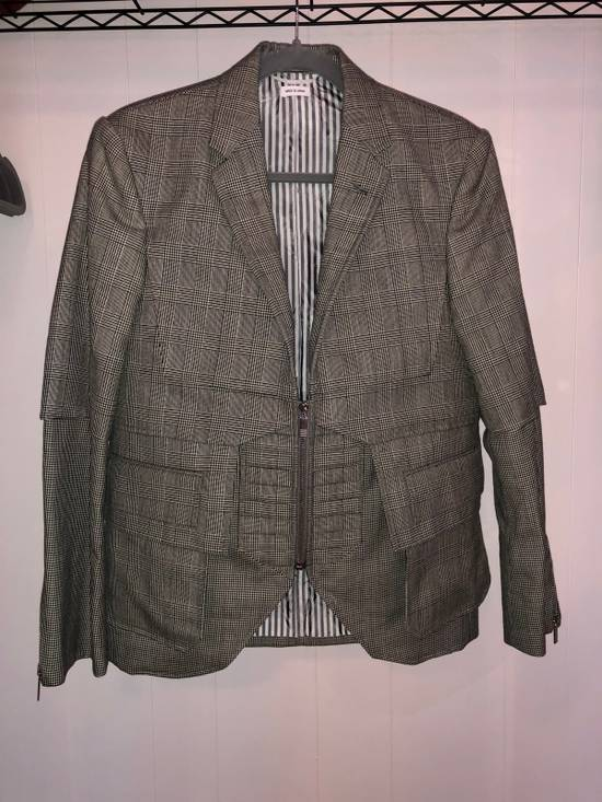 Thom Browne Very Rare SS15 Runway Collection Sport Coat Size 38R