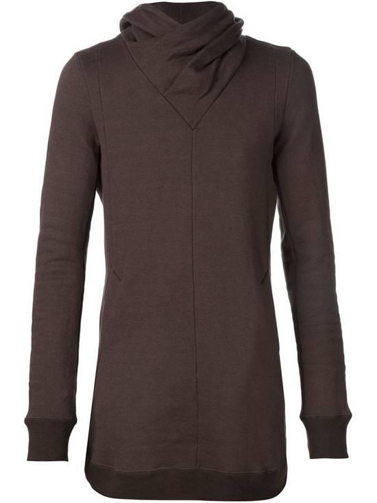 Julius Paneled and draped 1K Hoodie Size US M / EU 48-50 / 2