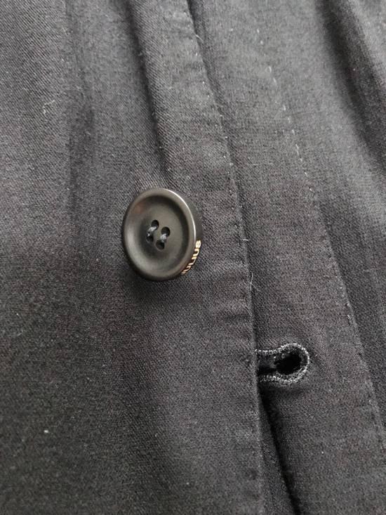 Julius SS12 layered front panel coat Size US M / EU 48-50 / 2 - 13