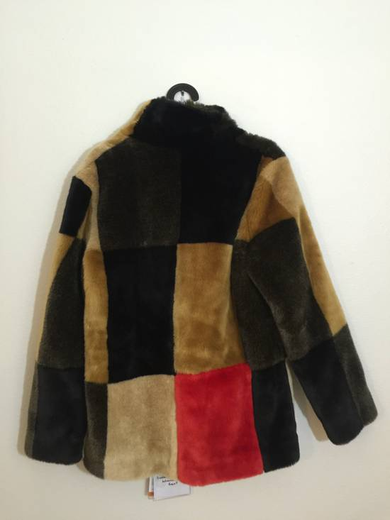 Supreme Supreme Faux Fur Coat Size US M / EU 48-50 / 2 - 1