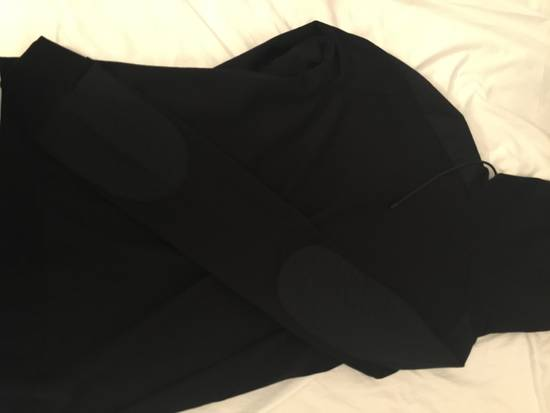 Balmain biker hoodie jip up Size US XL / EU 56 / 4 - 1