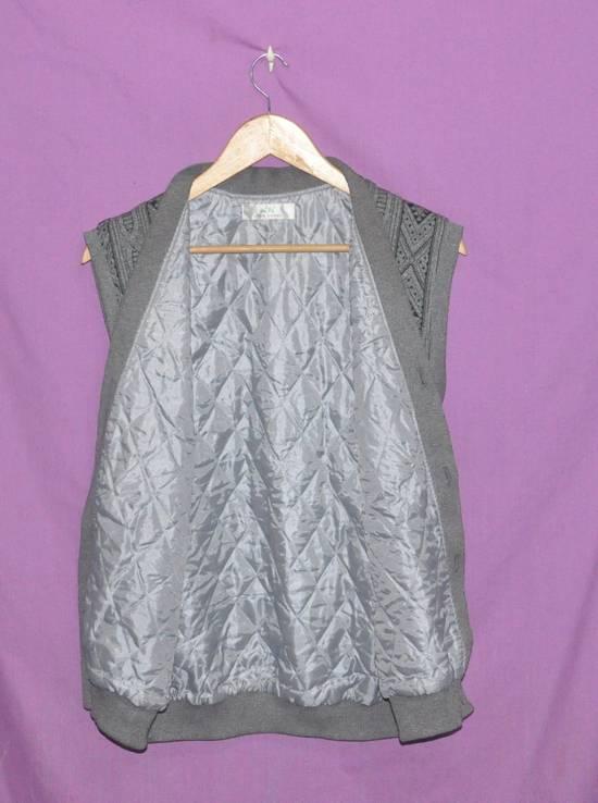 Balmain Pierre Balmain Vest Jacket Size US M / EU 48-50 / 2 - 1