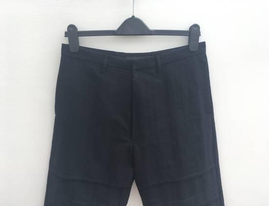 Julius A/W 12 Biker Trousers (Final drop) Size US 30 / EU 46 - 1