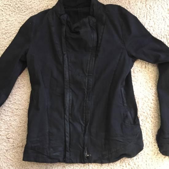 Julius Double Zip cotton Jacket **Final Price Drop*** Size US L / EU 52-54 / 3 - 1