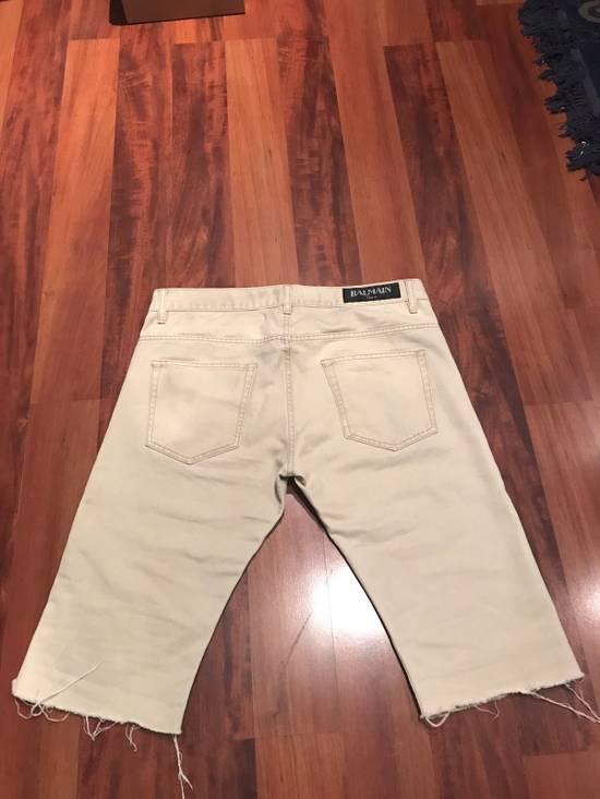 Balmain Balmain Shorts Size US 29 - 1