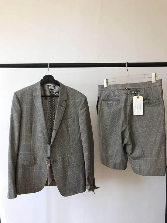 Thom Browne Suit and shirt Size 50L