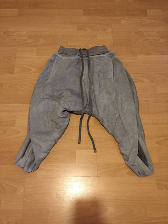 Julius Julius Sarouel Shorts - Grey - Size 1 Size US 29