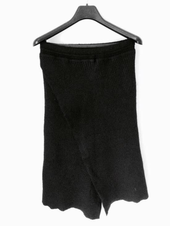 Julius Julius wool skirt Size US 28 / EU 44