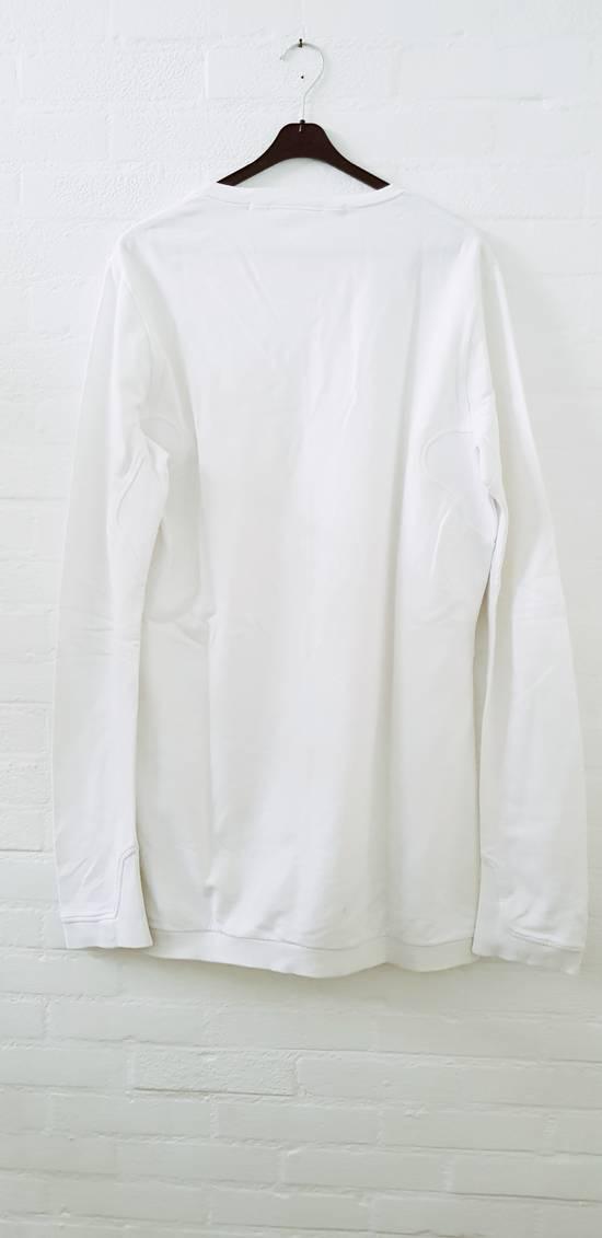 Julius Paneled Sweatshirt 3 STEAL Prism Size US M / EU 48-50 / 2 - 5
